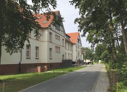 Zentrale Gütersloh